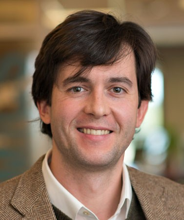 Associate Professor Francesco Trebbi