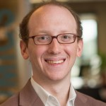 VSE Assistant Professor Joshua Gottlieb