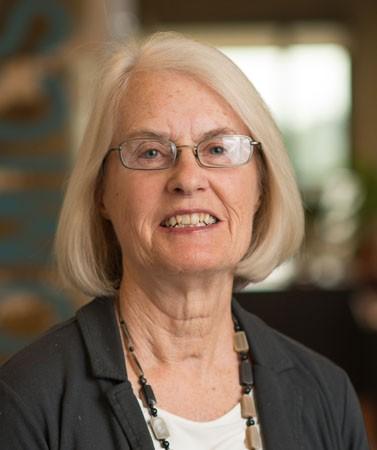 Professor Emeritus Margaret Slade