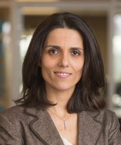Associate Professor Matilde Bombardini