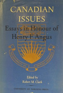 book-henry-angus-essays
